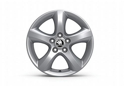Alloy Wheels - Antares