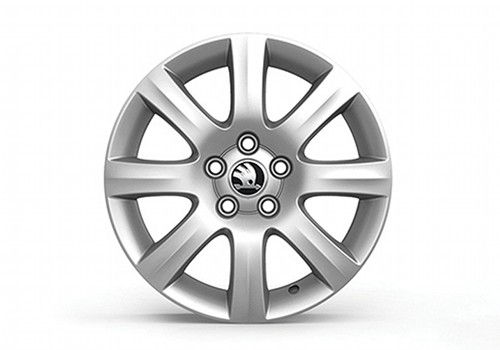 Alloy Wheels - Line