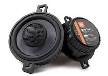 2Way Speaker - Rear