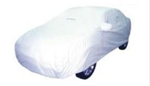 Car Cover - Tyvek
