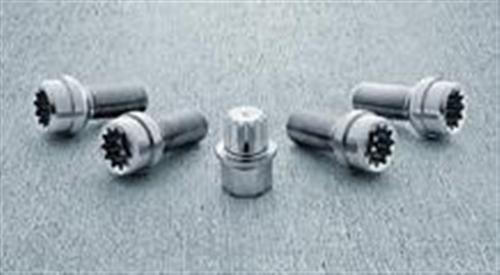 Safety Bolt Set