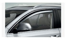 Front Window Wind Deflectors
