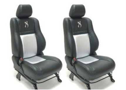 Art Leather Seat Cover