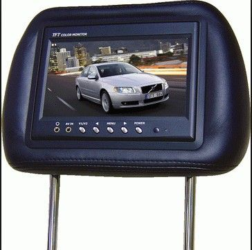 Manza Club Class Lcd Screens