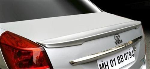 Rear Spoiler Tail Gate