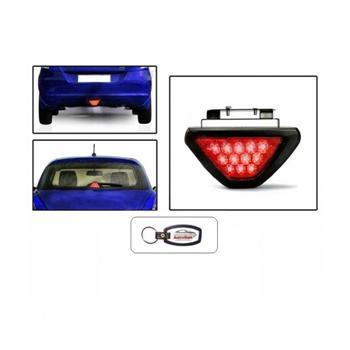 Brake Light With Flasher