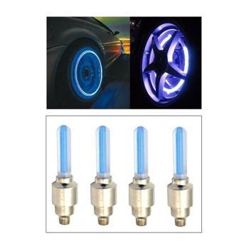 Tyre LED Light with Motion Sensor