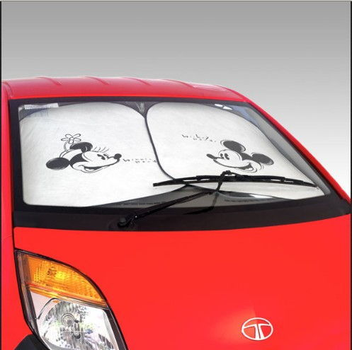 Windscreen Sublock - Disney Series