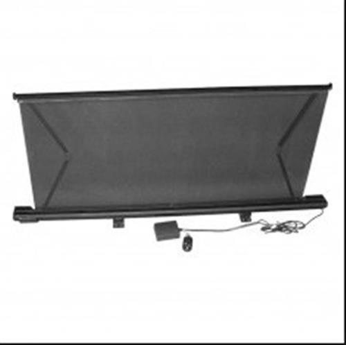 Curtain For Rear Windscreen - Electric