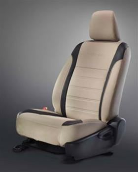 Seat Cover Art Leather 8S G Grade and Below