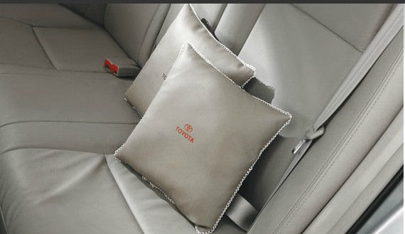 Car Cushion 1Pc