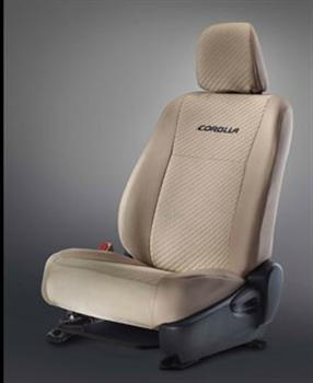 Fabric Seat Cover J