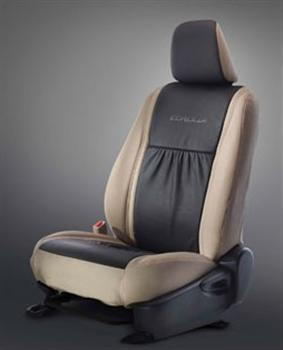 Leather Seat Cover H2