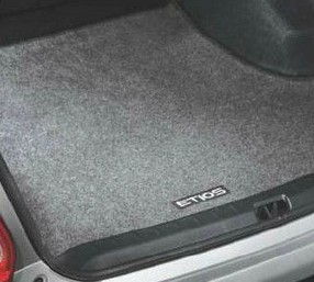 Etios Cross  Trunk Mat Fabric