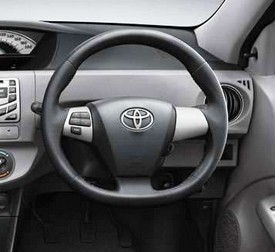 Steering Wheel Cover Elegant