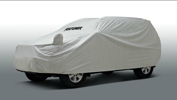 Fortuner  Car Cover