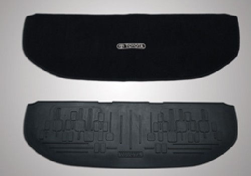 Trunk Mat Rubber