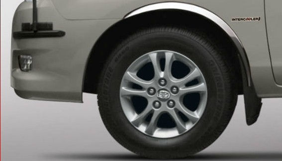 Alloy Wheel Grey