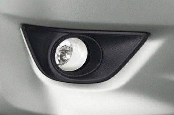 Fog Lamp Fitting