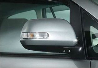 Outer Mirror Cover W Turn Signal