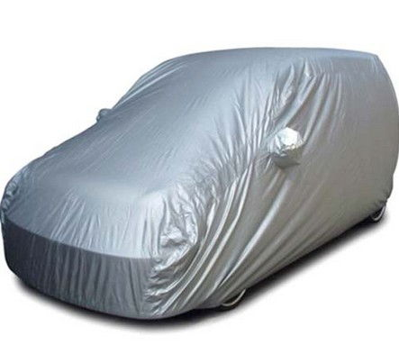 Car Cover Tyvek