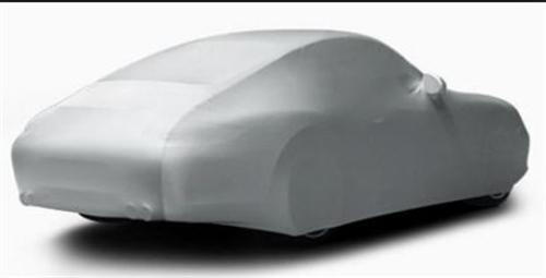 Cross Polo Car Cover - Tyvek