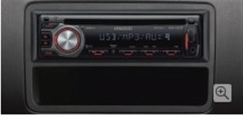 Kenwood Music System AUX-USB with FR Spk