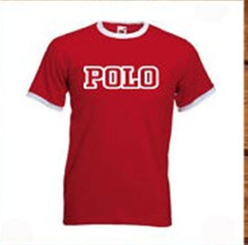 Polo T Shirt Ladies M