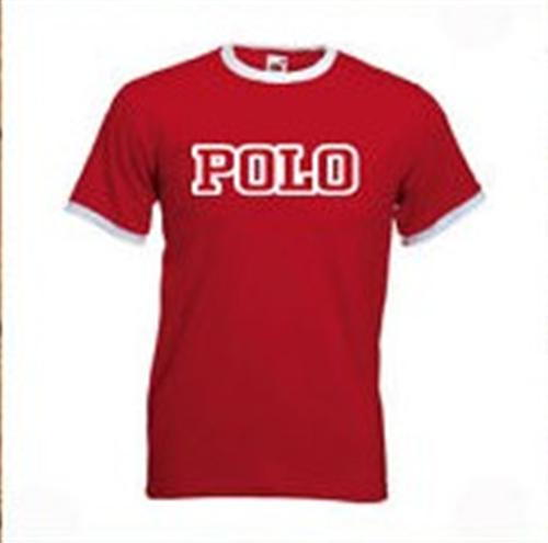 Polo T Shirt Men L