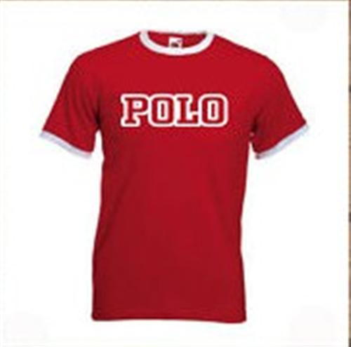 Polo T Shirt Men XL