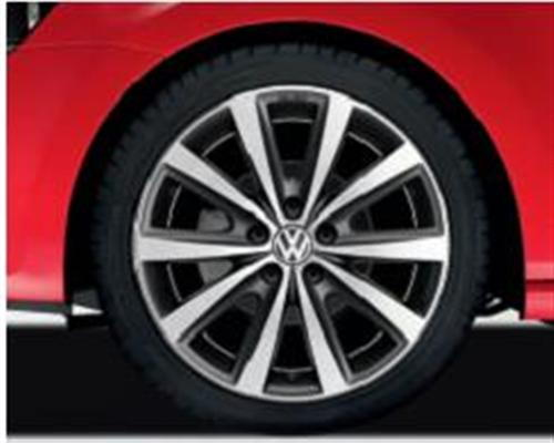 Syenit Alloy Wheel