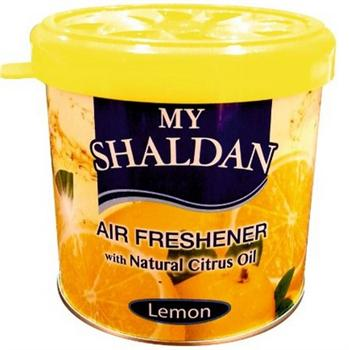 My Shaldan Lemon Gel (Perfume)