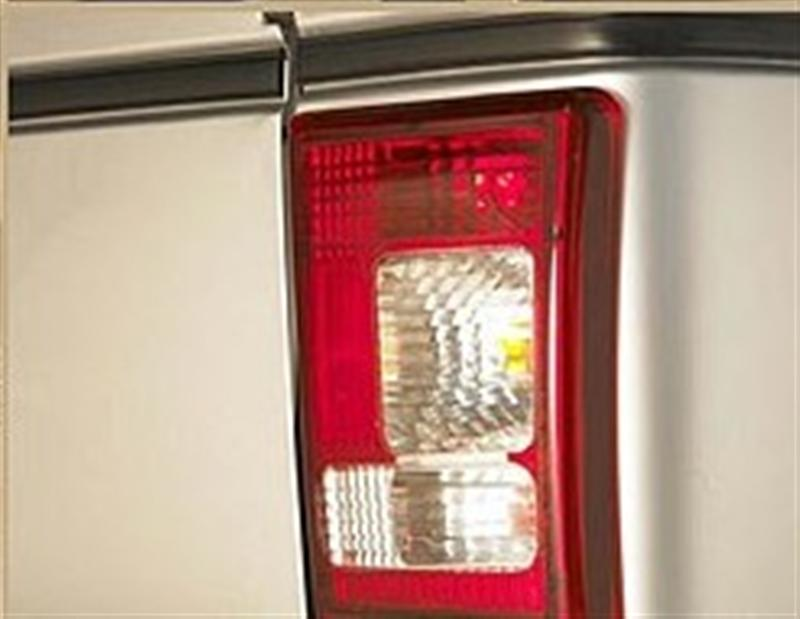 Tail Lamp Cover