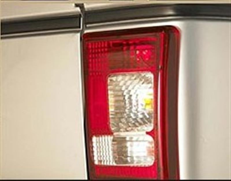 Winger Tail Lamp Cover