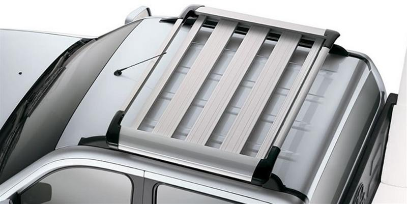 Xenon CNG Roof Rack