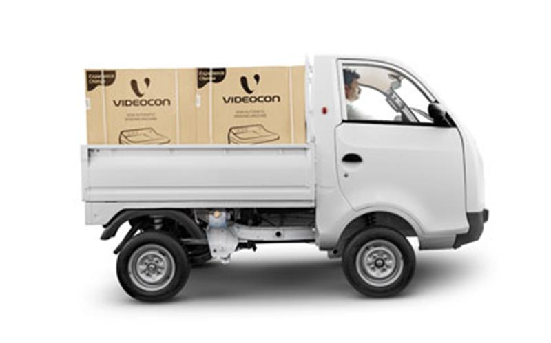 Tata Ace Zip Xl Large Goods Delivery