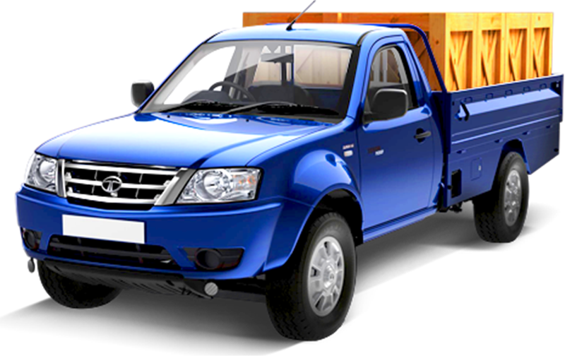 Tata Xenon Load Delivery