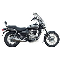 Bajaj Avenger 220 Wallpaper