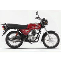 Bajaj CT 100B Picture