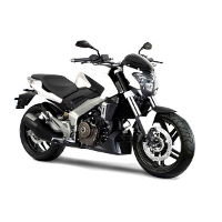 Bajaj Dominar 400 Picture