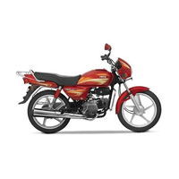 Hero Splendor Plus Picture
