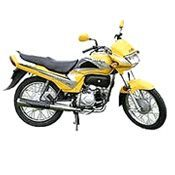 Hero Honda Passion Plus Picture