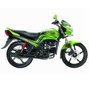 Hero Honda Passion Pro-100 Picture