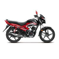 Honda Dream Yuga Picture