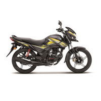 Honda CB Shine SP Picture