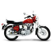 Royal Enfield Bullet Electra Picture