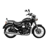 Royal Enfield Thunderbird 350 Picture