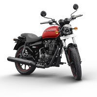 Royal Enfield Thunderbird 350X Picture