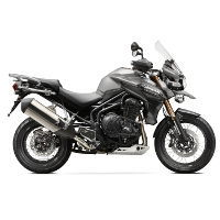 Triumph Tiger Picture