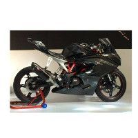TVS Apache RR310S Picture
